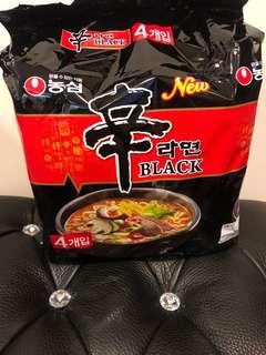 🚚 Shih🎀(現貨搶購只有兩包🤩)🇰🇷頂級辛拉麵微辣牛骨湯味