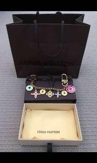 Louis Vuitton Authentic Bag Charm Limited Edition