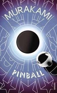 Wind Pinball - Haruki Murakami