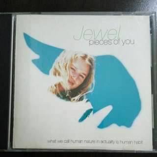 Jewel : Pieces Of You CD