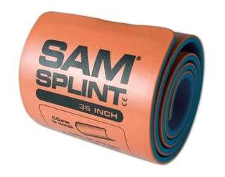 36 Inch Sam Splint