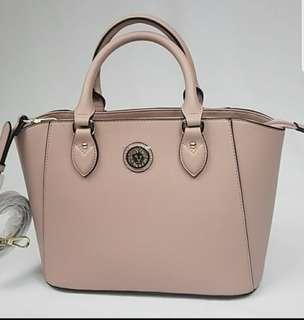 Preorder: Anne Klein Crosstown II Mauve Bag July 2018