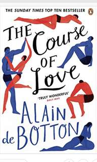 BN The Course of Love