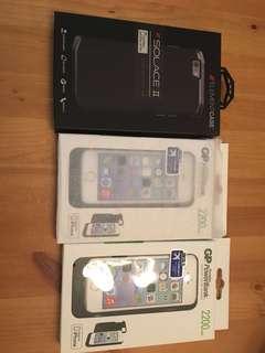 Power bank / iPhone 6Plus/6s case