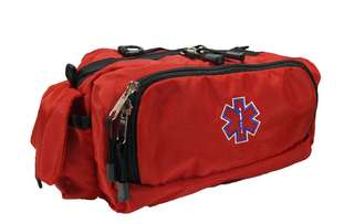 LINE2design First Aid Responder EMS Fanny Pack Pouch Bag