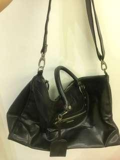 Victoria's Secret Leather bag👜