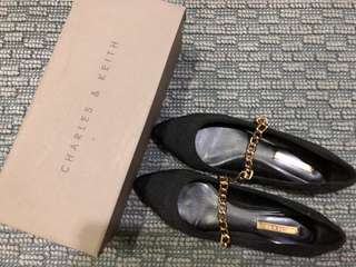 Charles and Keith