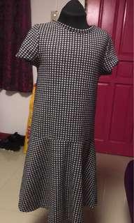 Zara Girls Dress Size 9/10