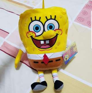 Disney Spongebob Toy