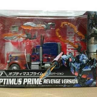 全新 takara Hasbro transformers 變形金剛 leader mb17 mb optimus prime studio power primes