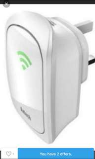 Aztec wifi extender For Sale