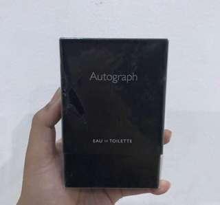 Autograph Edt