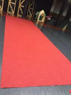 🚚 典禮地毯