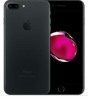 Dijual Kredit iPhone 7+ 256GB tanpa kartu kredit