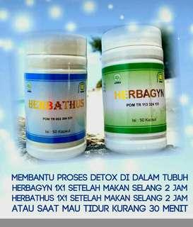 Herbal penurun kolesterol,  lemak darah,  asam urat