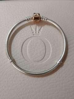 PreLoved - Pandora Bracelet