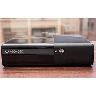 Xbox 360 Kinect 500GB Jailbreak
