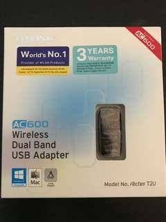Wifi adaptor