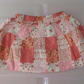 全新5碼裙子