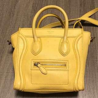❤️❤️Celine Nano Bag