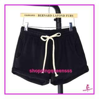 Sexy Lingerie Sleepwear Nightwear Panties Pajamas Underwear Jogging Short Pants QDK112-1