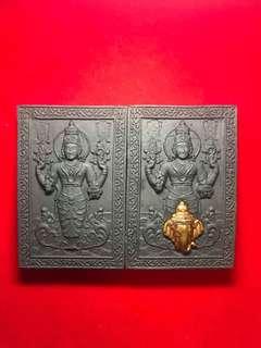 1 set Kruba Krissana 2018 Lord Vishnu