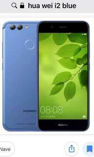 Hua wei i2 nova