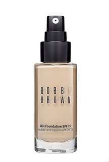 Bobbi Brown Skin Foundation - Brand New