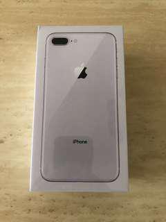 iPhone 8 Plus 全新行貨 csl shop 賣$6888