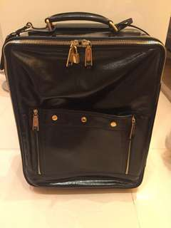 YSL suitcase