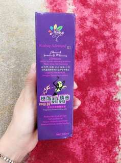 Korea Rushup Advanced III (100ml)