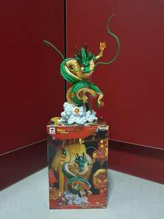 Banpresto Dragonball Shenron Realistic Figure