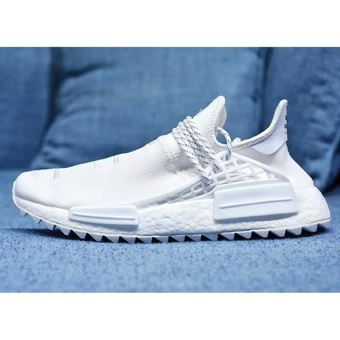 18d09be97a884 Adidas NMD Pharrel Human Race Trail AC7031