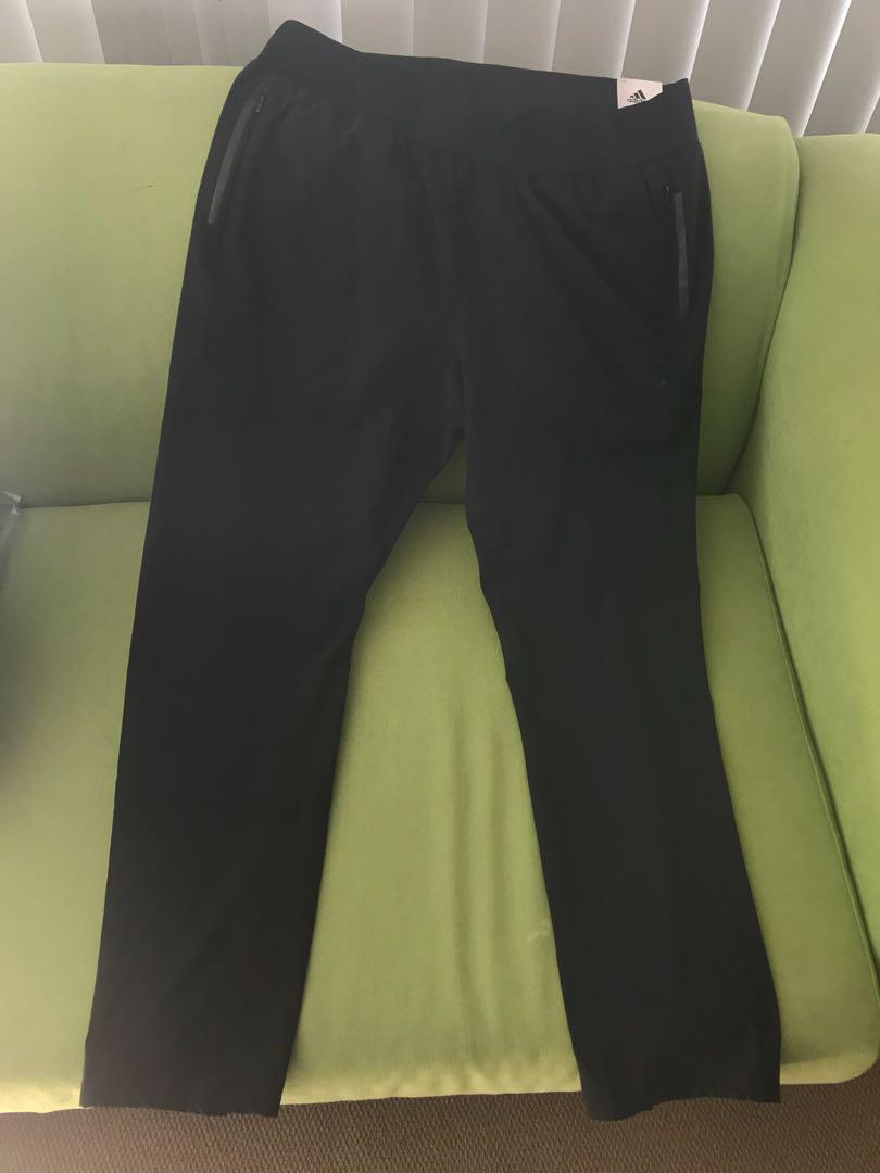 adidas trousers brand new