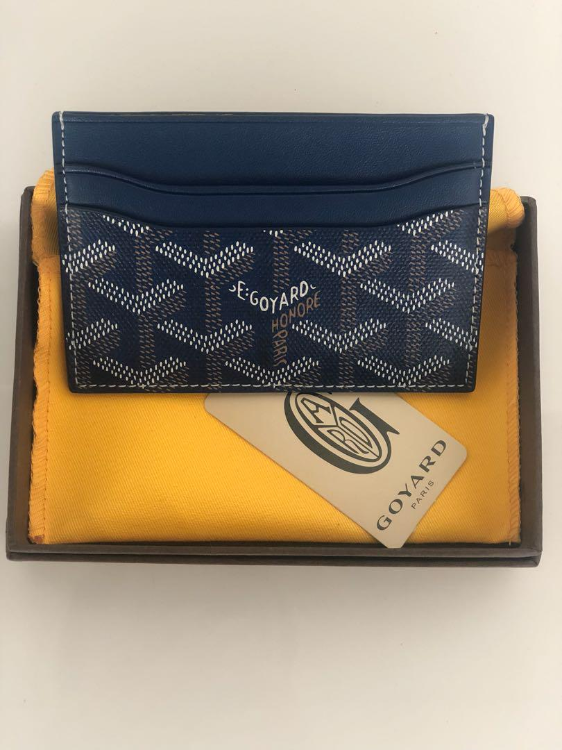 Beautiful men's cardholder