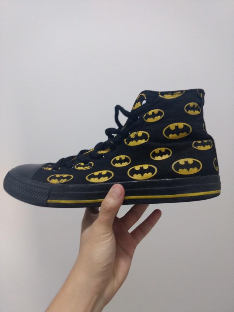2converse batman