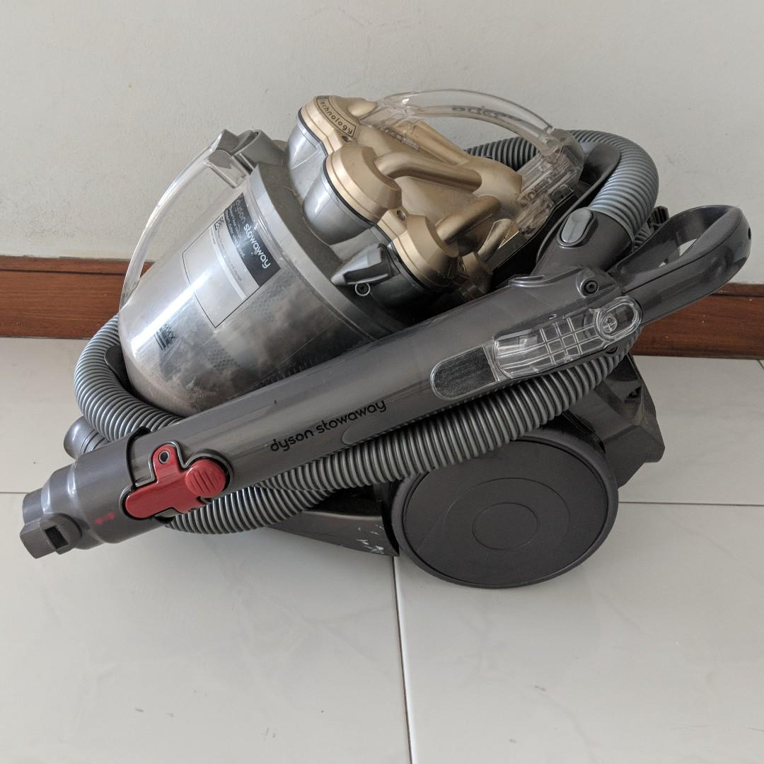best website 38a3f 1779d Dyson DC20 Vacuum Cleaner with new motor + Turbo Head, Home ...