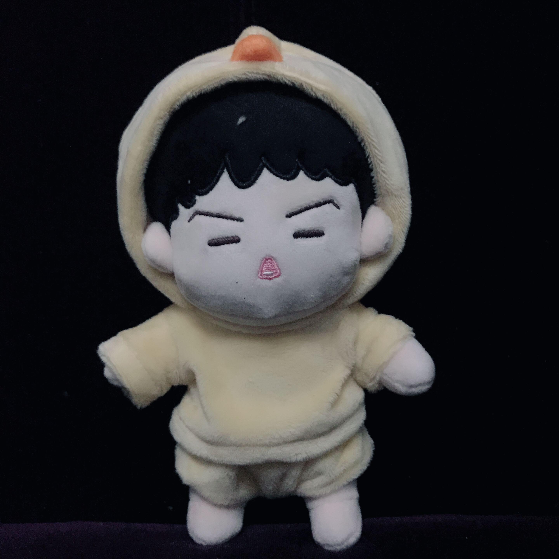 Exo Sehun Doll - 20cm