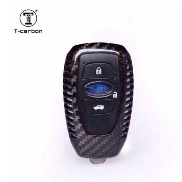 2ac786cfa253cd Genuine T-Carbon™ 100% Carbon Fiber Key case / Key Fob / Key ...
