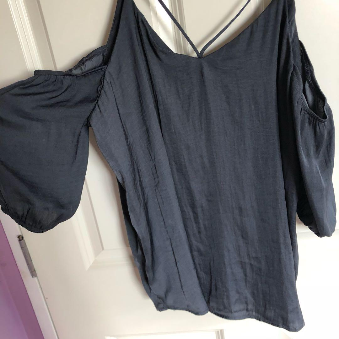 Glassons top new with tags
