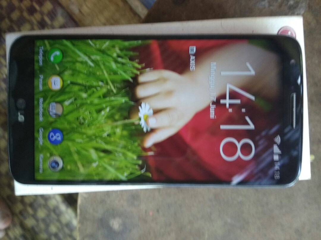 Jual Hp Lg G2 Mobile Phones Tablets Android Phones Lg On Carousell