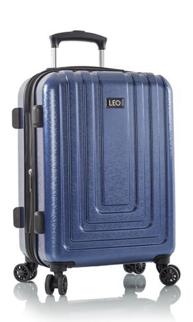 Leviton Lightweight Spinner Luggage 21.5\'\' - New stock Imported ...