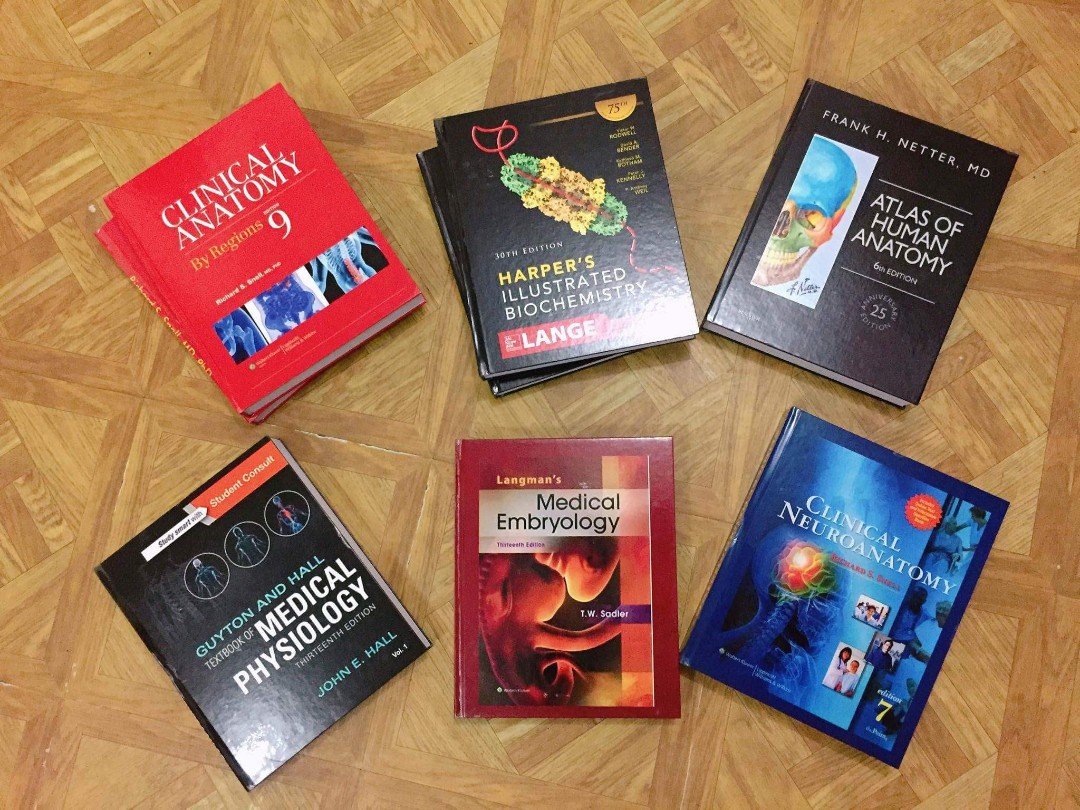 Fine Anatomy And Physiology Books For Sale Gallery - Human Anatomy ...