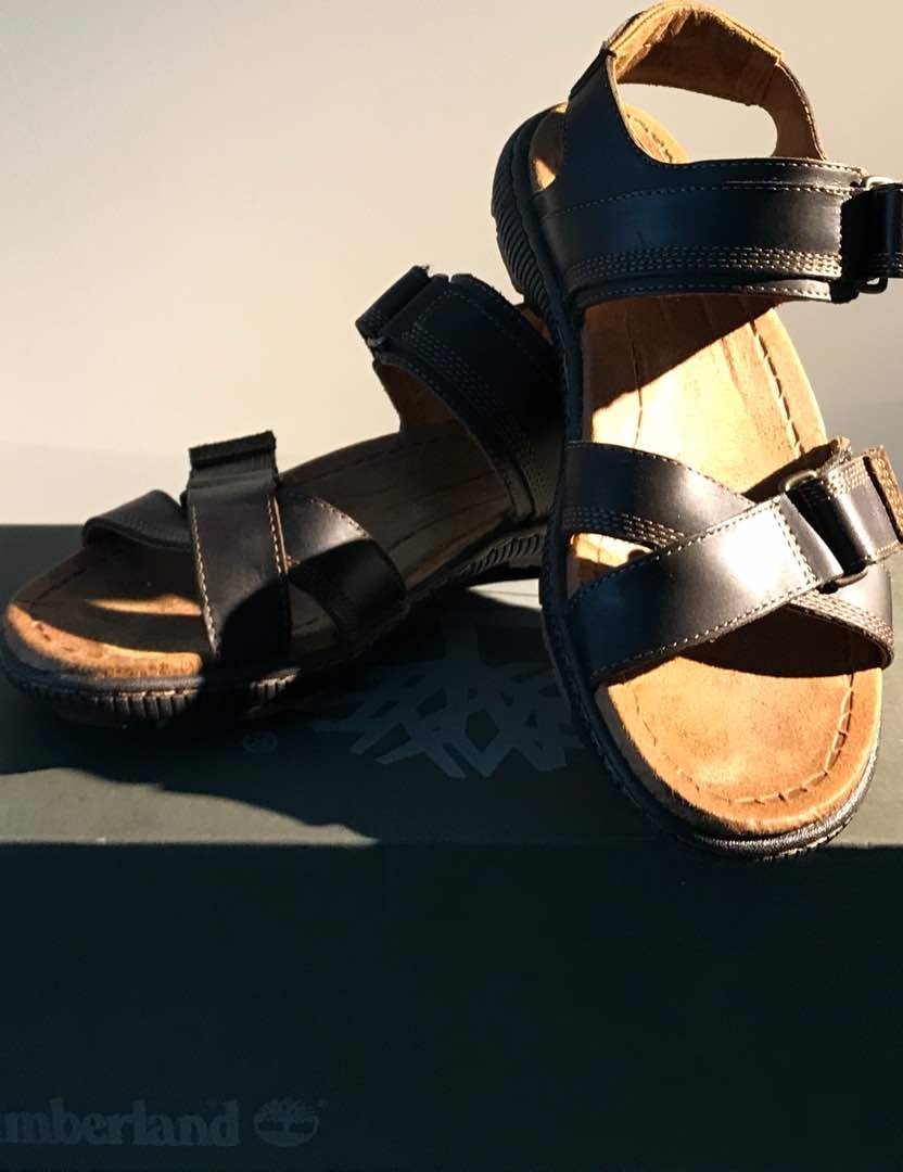 40aafd2cd18c Authentic TIMBERLAND Earthkeepers Holbrok Sandal