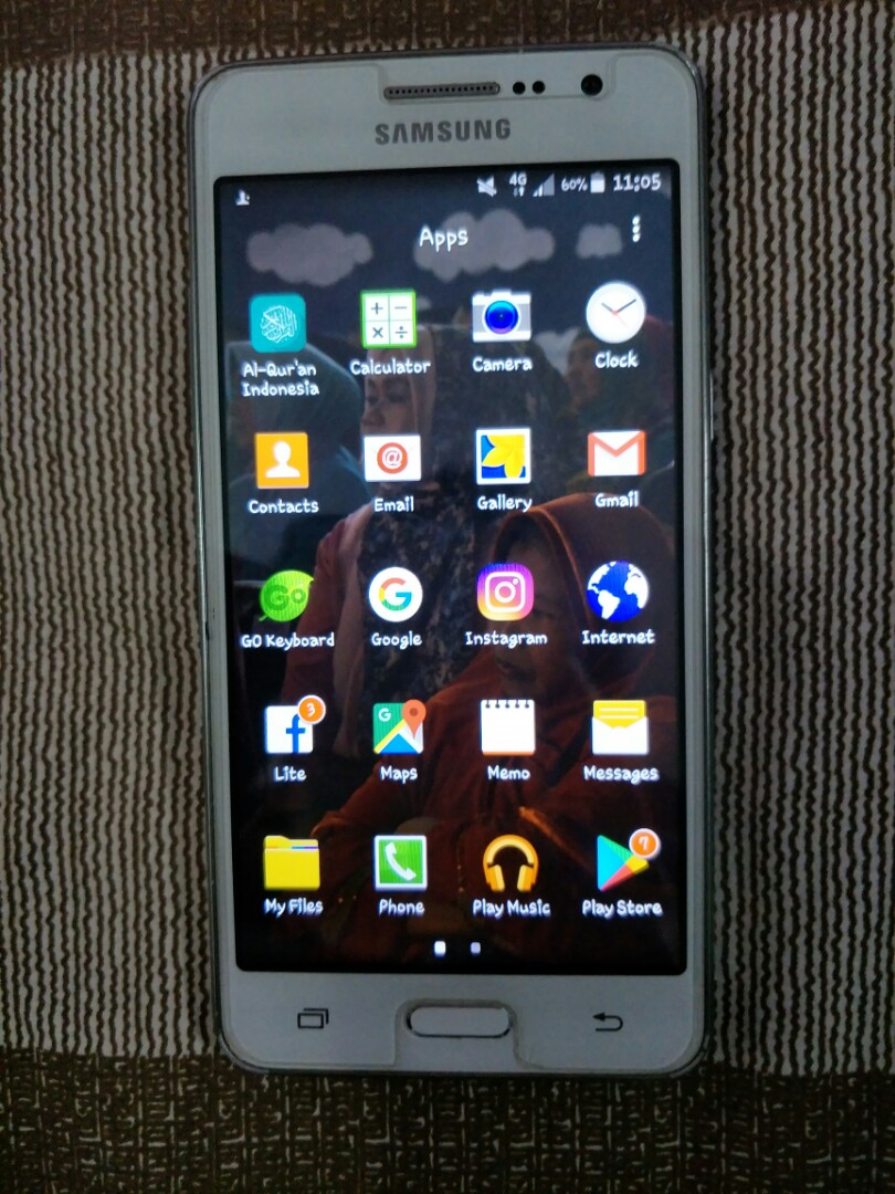 Samsung Galaxy Grand Prime Mobile Phones Tablets Android
