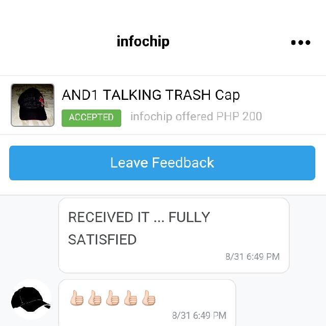 Very Satisfied Customer