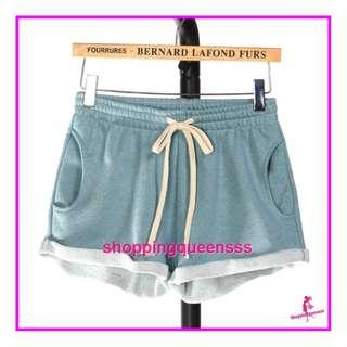 Sexy Lingerie Sleepwear Nightwear Panties Pajamas Underwear Jogging Short Pants QDK112-6