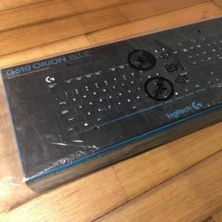 G610 Orion Blue BNIB