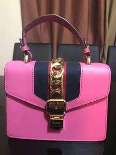 Gucci Pink Mini