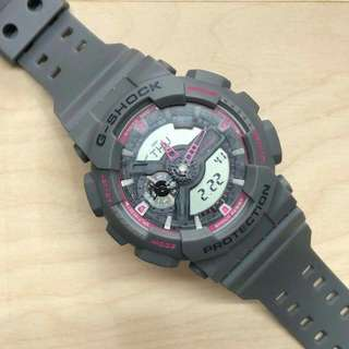 Authentic Quality G-shock